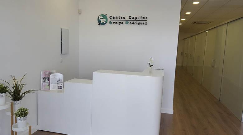 E.R. Centro Capilar en Dos Hermanas (Sevilla)