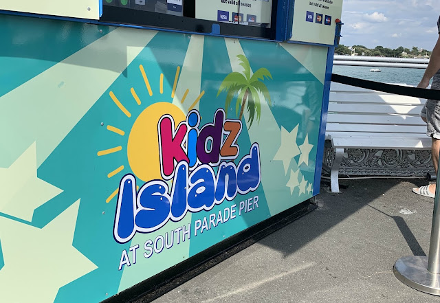 kidz-island-south-parade-pier-portsmouth-beach