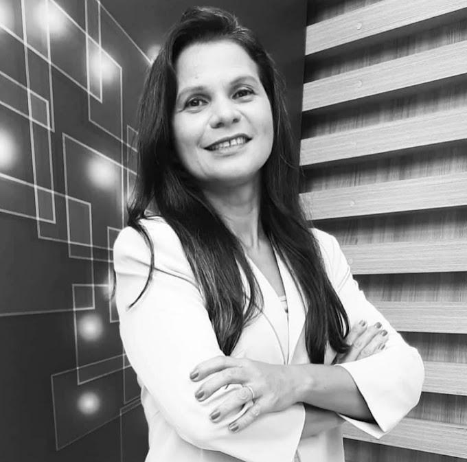 LUTO - Morre a repórter caxiense Lina Medeiros, aos 44 anos