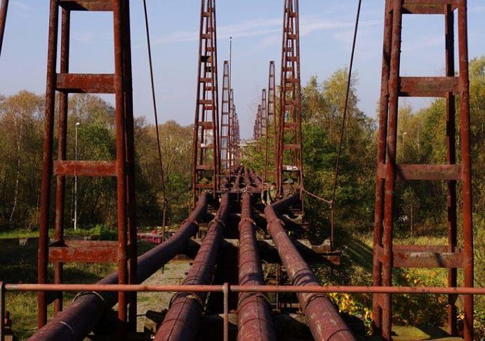 La corrosión forma parte del estudio de los materiales de ingeniería