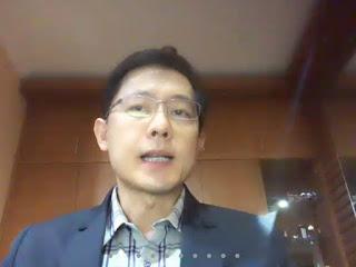 dr. Iskandar Linardi