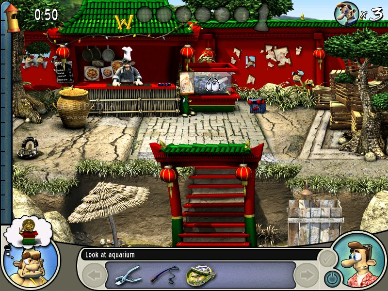 Neighbors from Hell 2 Free Download | FreeGamesDL