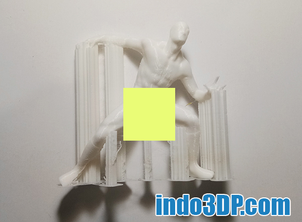 3d printing action figure