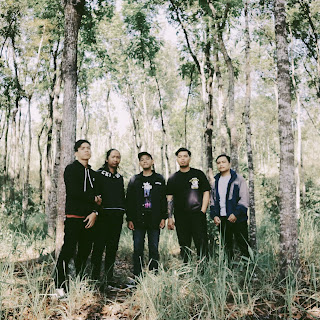 "Unit Metalcore Rage of Caliban (ROC) Rilis Single dan MV Perdana Mereka ""Patriot""!"