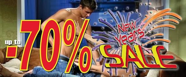 Gayrado Online Shop New Year Sale  2017 Deals Promo