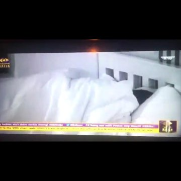 NewMonth!  See The Housemates Caught On Camera Having Sex (Video)