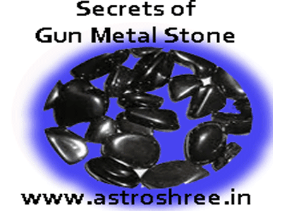 astrologer for gun metal use in astrology