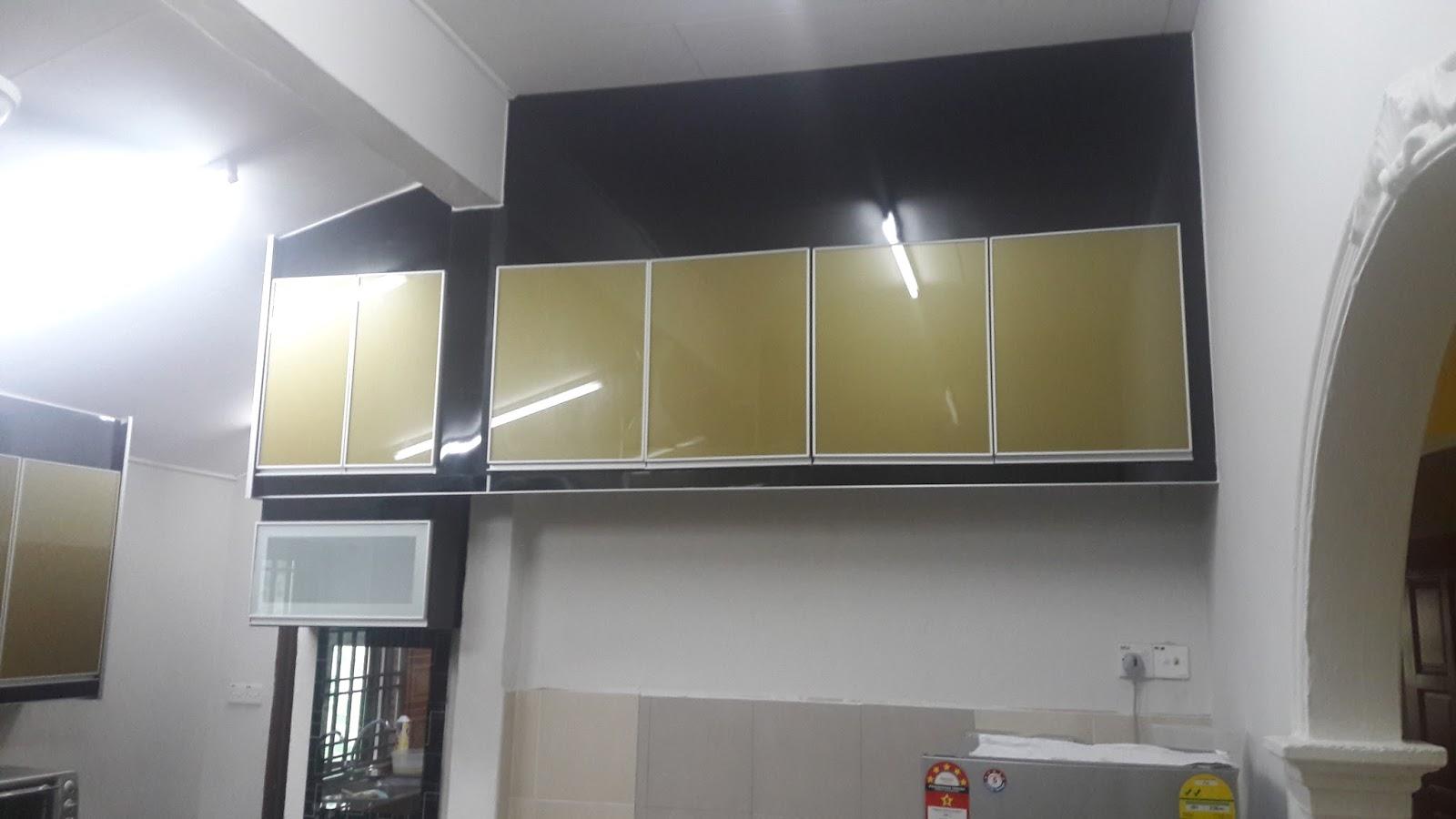 Halim Kita Ni Telah Membuat Selection 5 Kontraktor Perabut Dan Alhamdulillah Rezeki Berpihak Kepada Kami Jom Lihat Beberapa Koleksi Kabinet Dapur