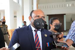 Timotius Murib Minta Revisi UU Otsus Papua Melibatkan Semua Unsur Terkait