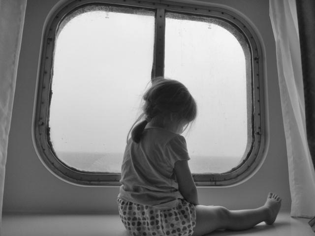 Razones para hacer un crucero con niños