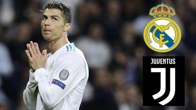 Định ngày Real Madrid công bố bán C.Ronaldo