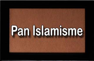 Pan Islamisme dan Tokoh Pendukung Pan Islamisme