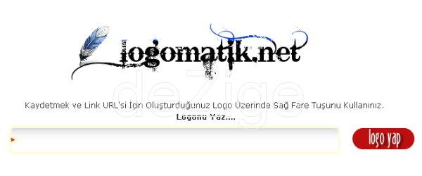 gratis logo generator