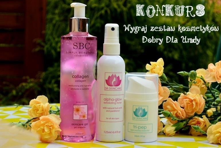 KONKURS z Daily Beauty - wygraj profesjonalne kosmetyki do pielęgnacji twarzy ♥