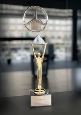الجفالي للسيارات تفوز بجائزة ستيفي لأفضل ابتكار في منصات التواصل الاجتماعي