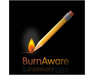 BurnAware Free, Burn CD, DVD Burner, Media Burner, Burner, Burn, Creator