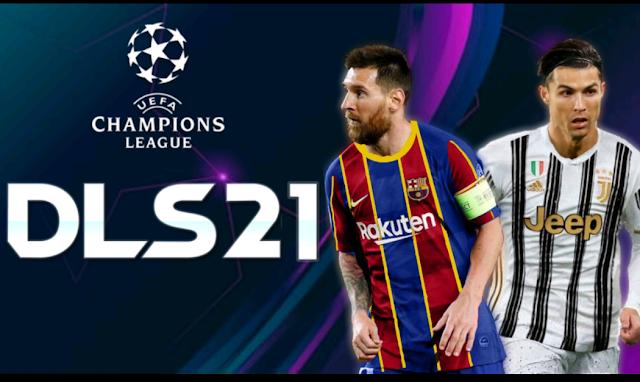 تحميل لعبة دريم ليج Dream league soccer 2021  اخر اصدار 8.06