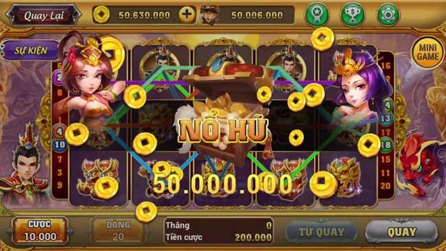 Cách chơi Game Nổ Hũ đổi thưởng có thật sự khó cho người mới chơi hay không