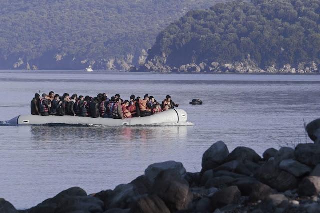 Υβριδικός πόλεμος της Τουρκίας εναντίον της Ελλάδας μέσω του μεταναστευτικού