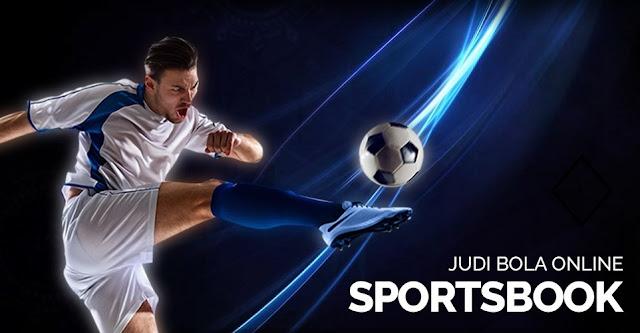 3 Situs Judi Bola Online Dengan Banyak Pilihan Bank 24 Jam