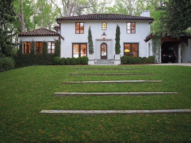 Fotos de fachadas de casas bonitas vote por sus fachadas for Fotos de casas modernas con jardin