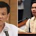 "Watch! Pres. Rodrigo Duterte, Sinabing ""Mag-aral Muna "" Si Sen. Manny Pacquio!"