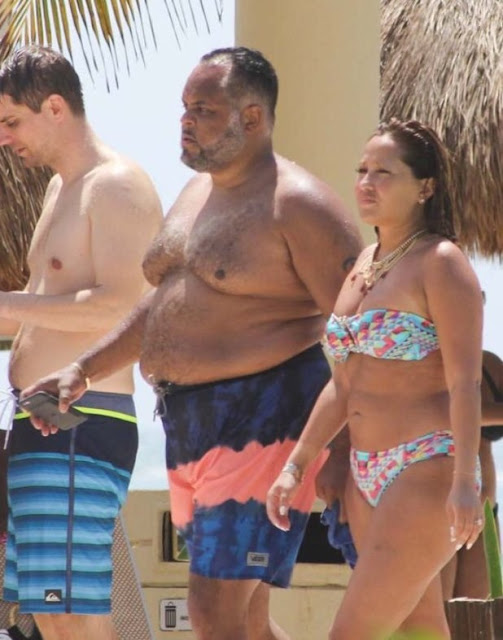 Gospel singer, Israel Houghton starts dating again after his 20 year old marriage crashed (Open letter, photos)