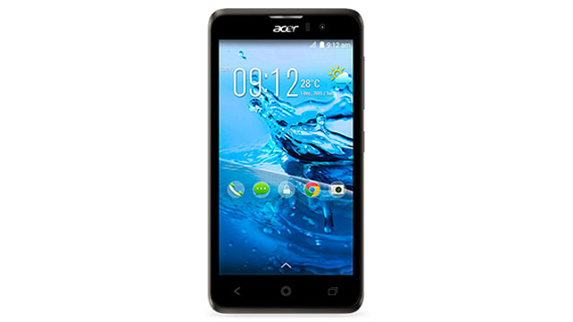 firmware - rom stock Acer Liquid Z520