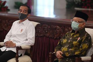 Tiga Kekalahan Besar Jokowi di Masa Pandemi