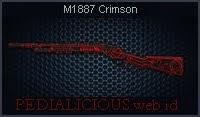 M1887 Crimson