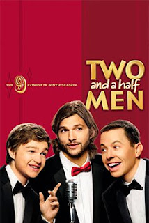 Two And a Half Men Temporada 9 1080p Dual Latino/Ingles