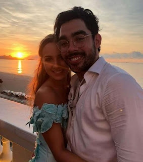 namorada Gabriel Diniz