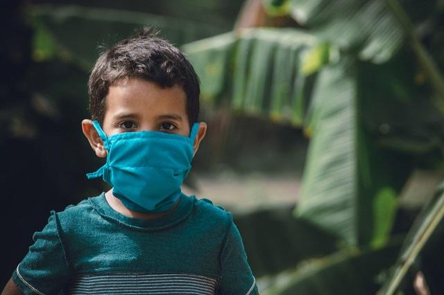 Programa Saúde na Escola realiza concurso - Eu me Protejo Contra o Coronavírus