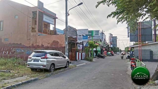Ruko Strategis dekat Malioboro Jogja