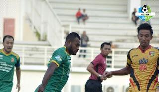 Mitra Kukar vs Sriwijaya FC 3-0 Video Gol & Cuplikan Pertandingan