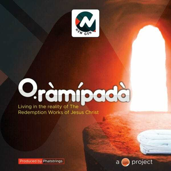 New Gen - Oramipada Lyrics