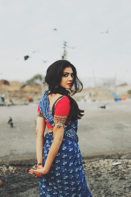 Malavika Mohanan - World's Showcase