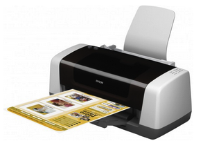 Epson Stylus C45 Driver Download - Windows, Mac