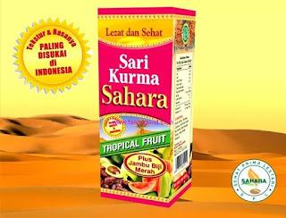 JUAL SARI KURMA SAHARA TROPICAL,FRUIT PLUS JAMBU BIJI MERAH | HUB. FARIKHIN 0856.4229.2014 PIN BB 5EA6EDDD