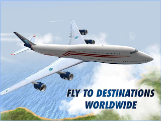 Take Off The Flight Simulator Mod Apk Full Unlocked