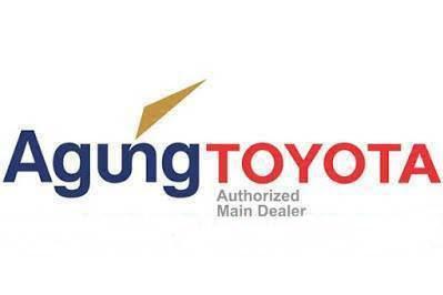 Lowongan PT. Agung Toyota Air Molek Indragiri Hulu Oktober 2019