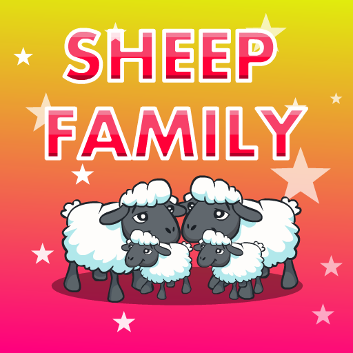 Sheep Family Rescue Walkt…