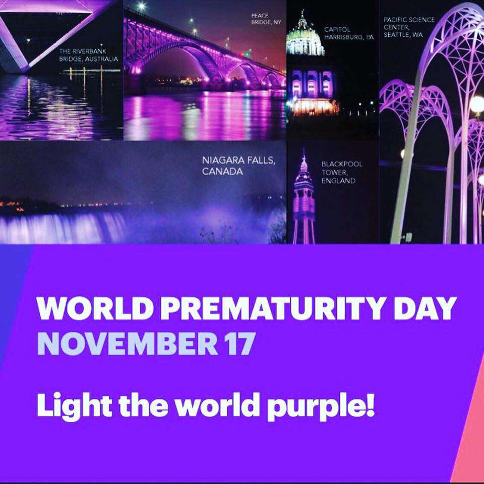 World Prematurity Day Wishes Pics