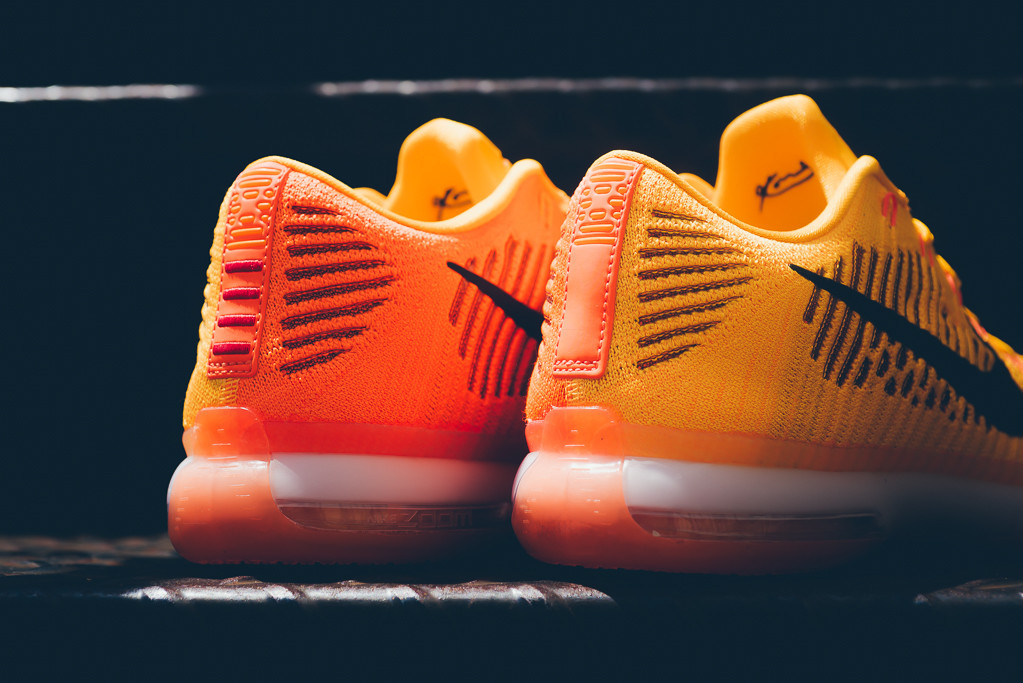 premium selection e6944 3378a Nike Kobe X Elite Low - Rivalry. Few things can light a fire under a player  and motivate in the way that an archrival can — a point that s been  especially ...