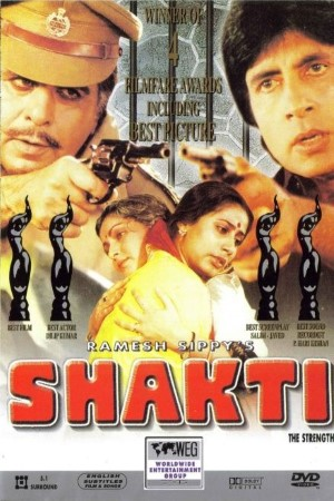 Download Shakti (1982) Hindi Movie 720p DVDRip 1.6GB