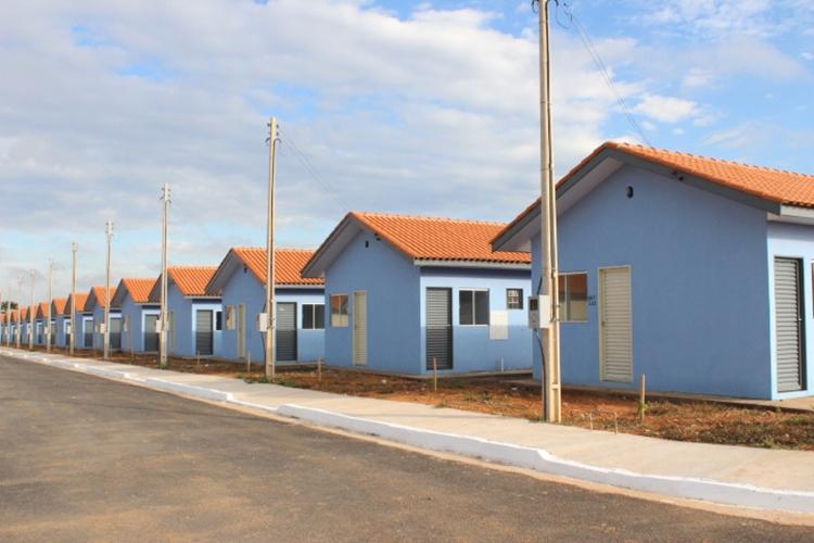 Novo 'Minha Casa , Minha Vida' deve ter aluguel em vez de posse