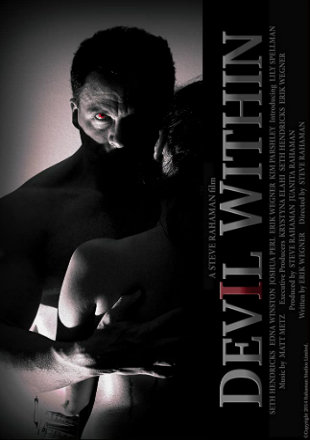 Devil Within 2019 Full Movie Download HDRip 720p Dual Audio In Hindi English