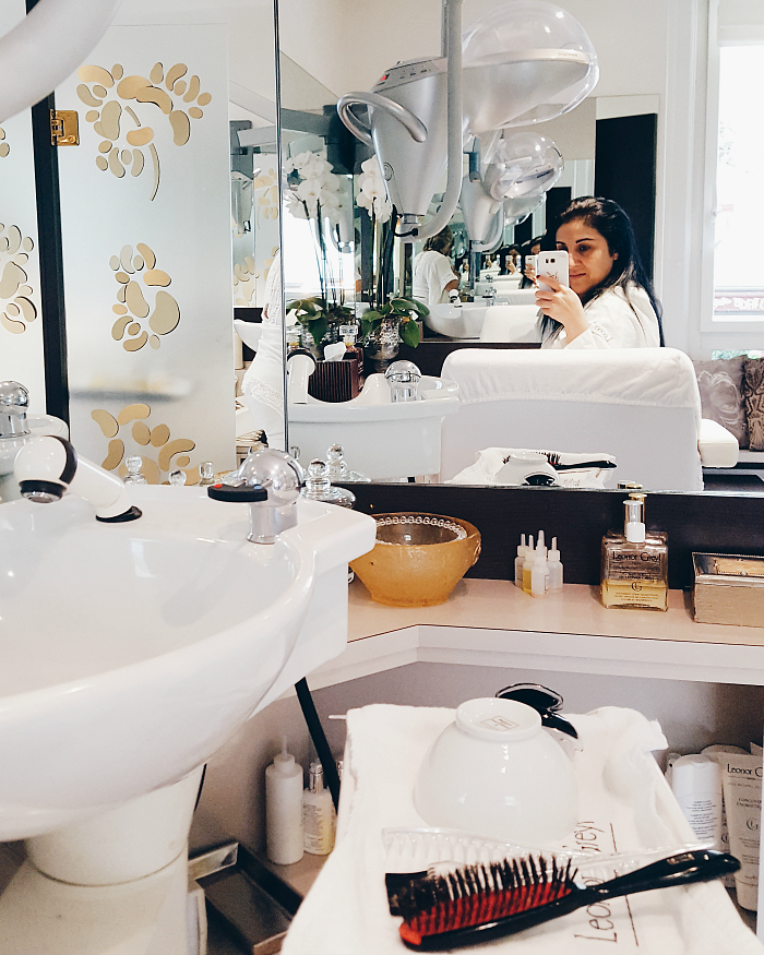 Leonor Greyl - Luxuriöses Hair Treatment für trockene & dicke Haare