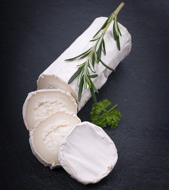 Goat cheese for weight loss