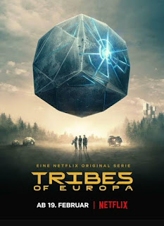 Watch tribes of Europa online for Free on Netflix